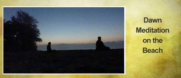 dawn-meditation