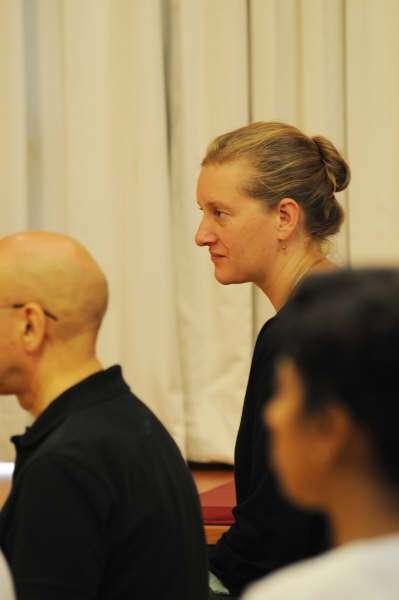 One day mindfulness meditation workshop, Bangkok