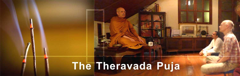 theravada-puja