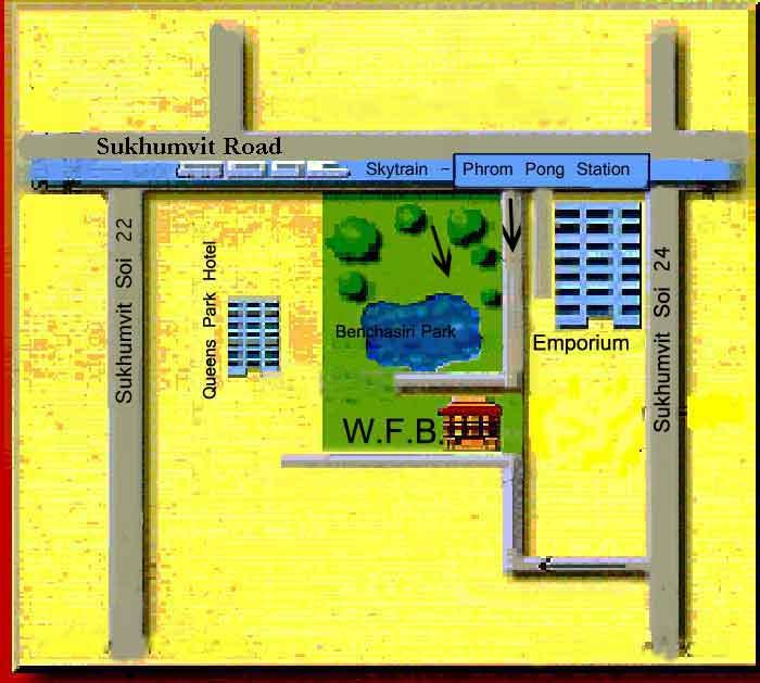wfb map