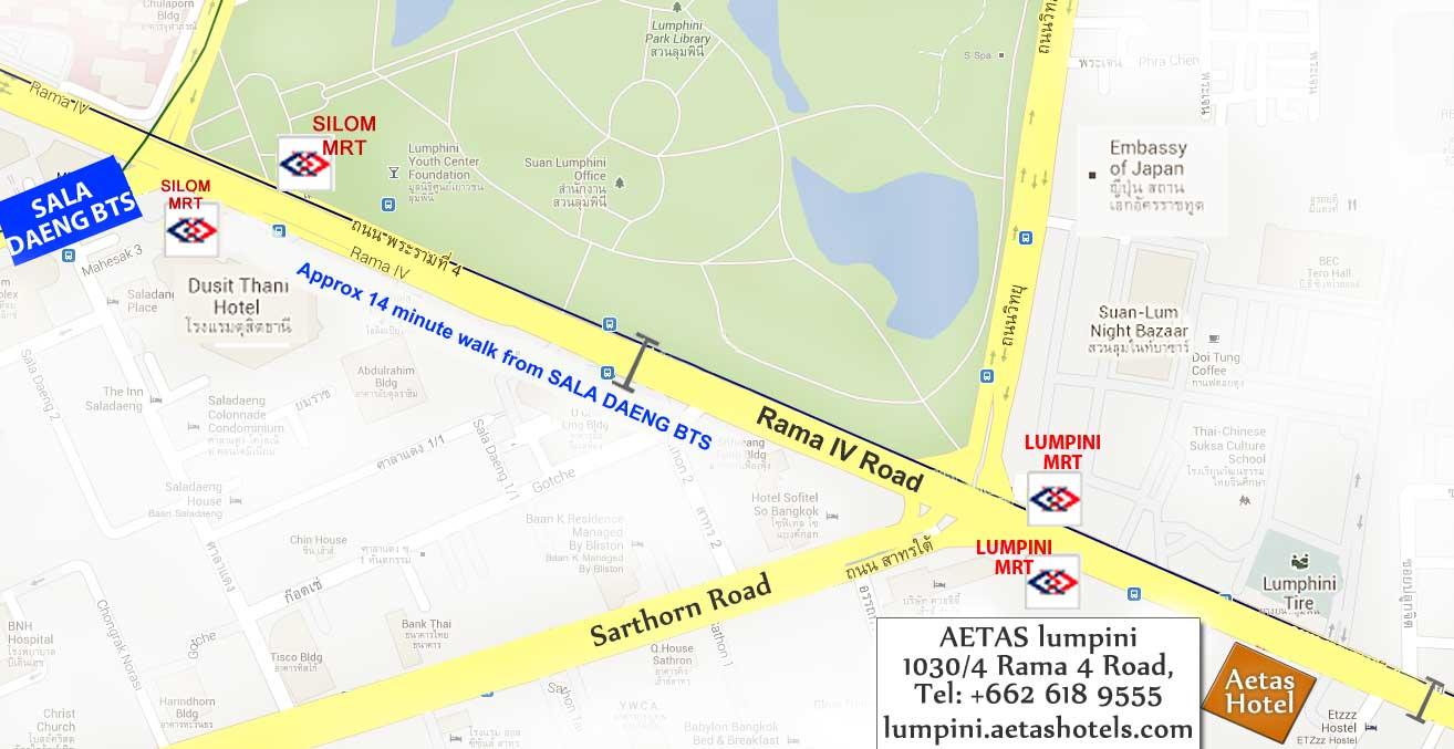 Aetas map