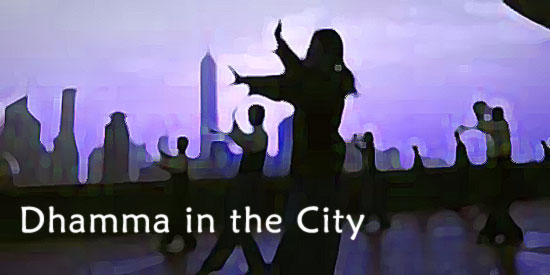 dhamma-in-the-city