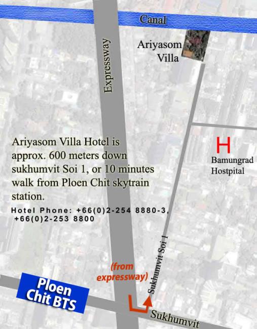 Ariyasom -with-expressway