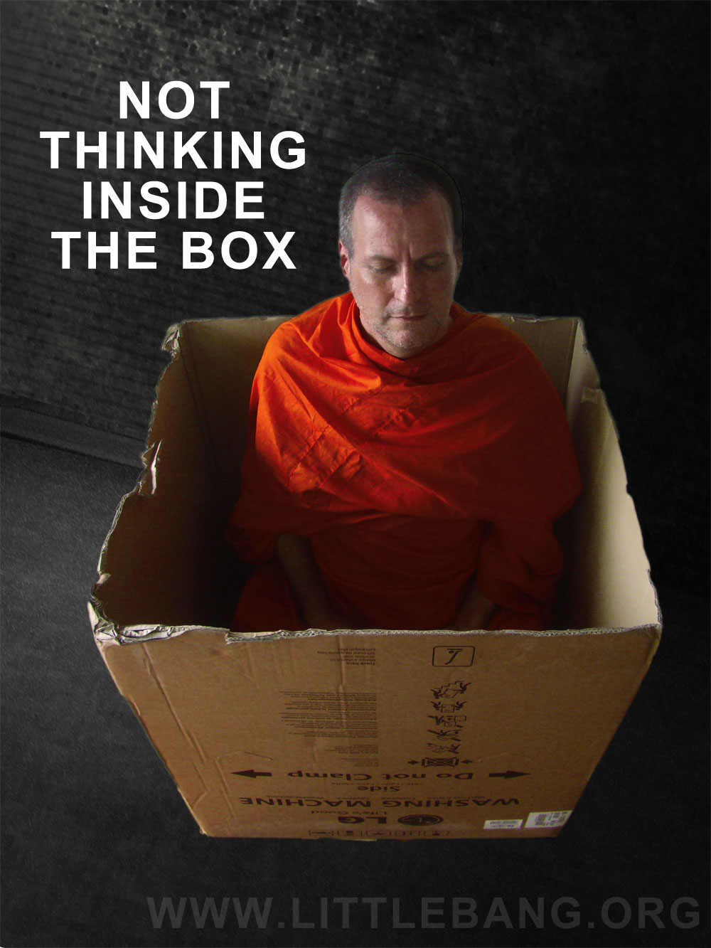 Not-thinking-Inside-the-box