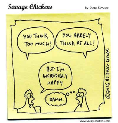chickenthink