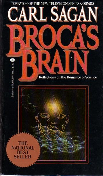 brocas brain