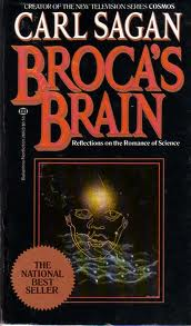carl sagan broca's brain