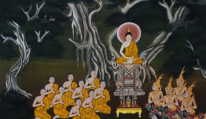 Thai art 1