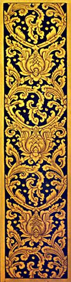 gold-thai