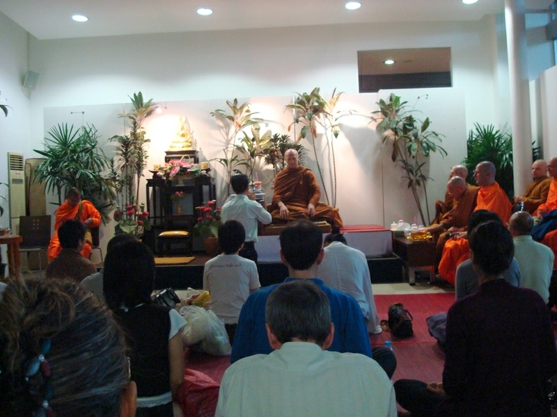 dhamma-talk-in-bangkok