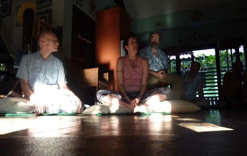 meditation-room
